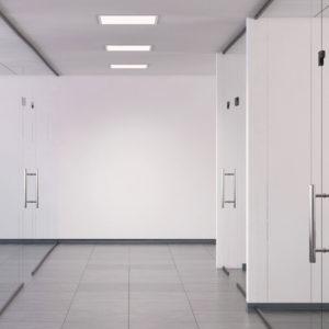 cloison pour espaces