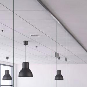 plafond anti bruit conception-espace